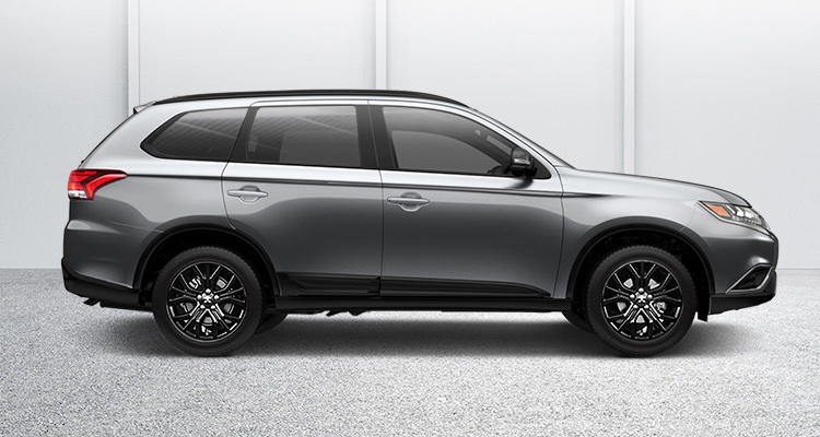 2019 Outlander Limited Edition
