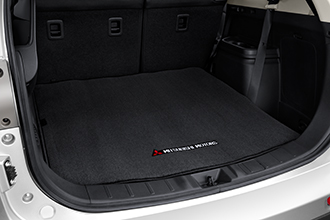 carpet cargo mats for 2018 Mitsubishi Outlander PHEV