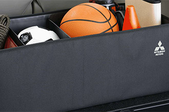 cargo organizer accessory for 2018 Mitsubishi Outlander PHEV