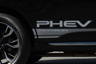 PHEV Body Graphics