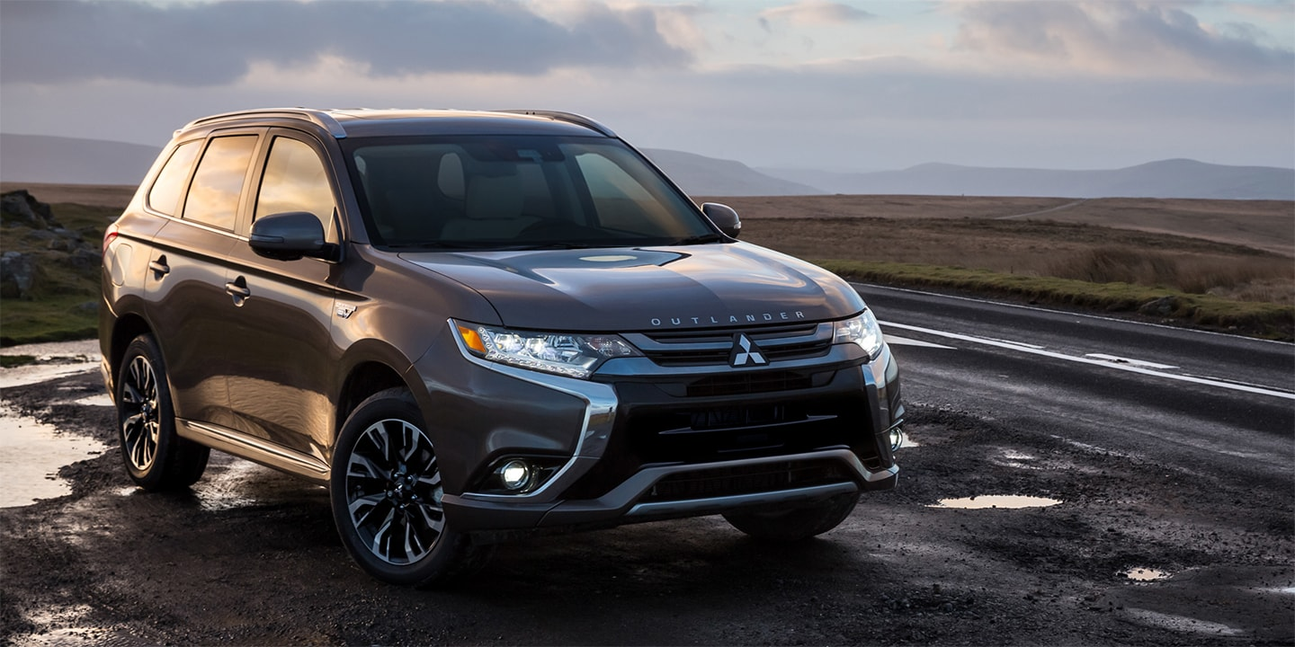 Image result for 2018 Mitsubishi Outlander