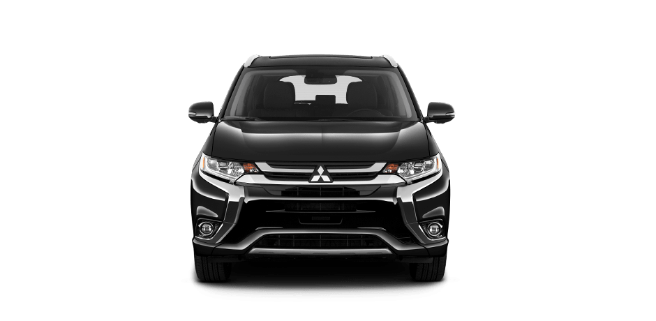2018 Mitsubishi Outlander Phev Plug In Hybrid Electric