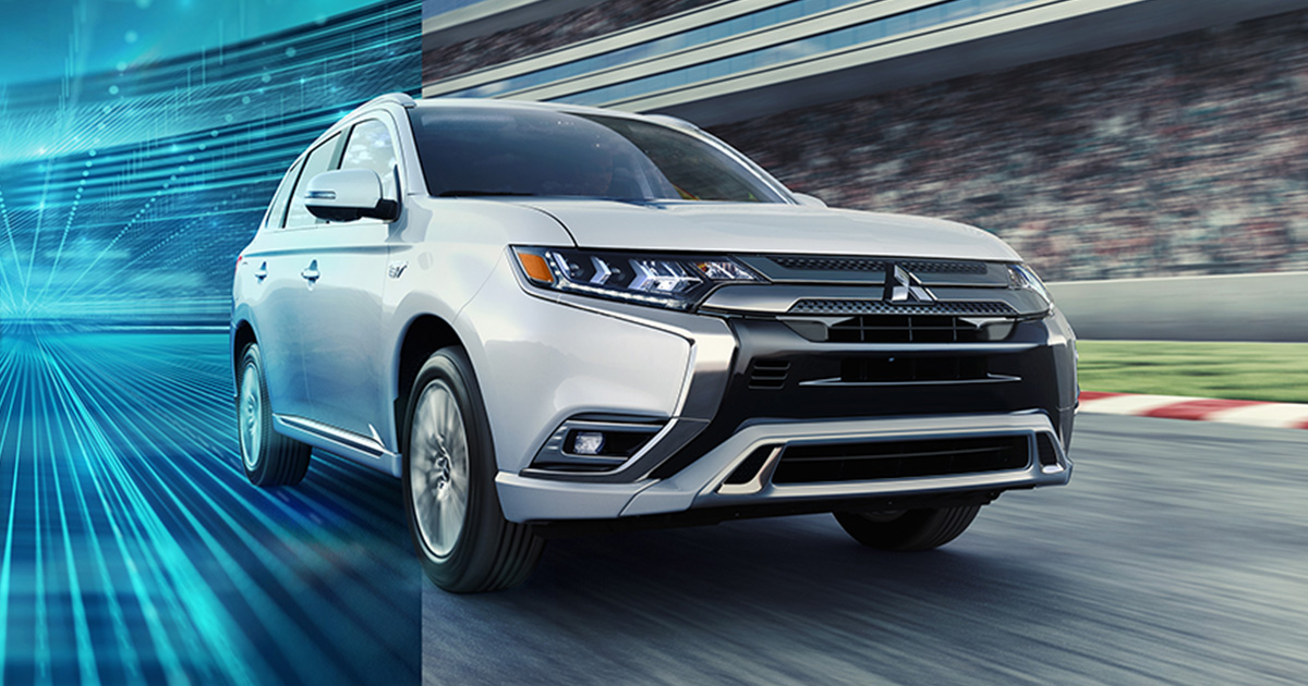 2019 Mitsubishi Outlander Phev Color Options Continental
